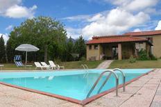 Ferienwohnung 738467 für 6 Personen in Pomarance