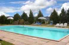 Ferienwohnung 738469 für 6 Personen in Pomarance