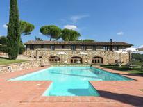 Ferienhaus 738524 für 6 Personen in Tavarnelle Val di Pesa