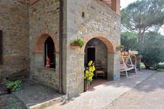 Ferienwohnung 738571 für 6 Personen in Castiglione del Lago