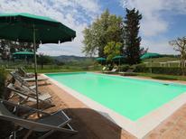 Appartement de vacances 738718 pour 4 personnes , San Gimignano