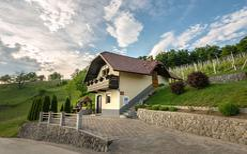 Ferienhaus 739493 für 3 Personen in Trebelno