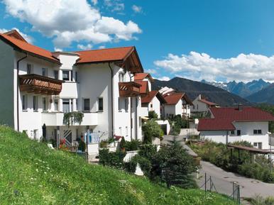 Für 3 Personen: Hübsches Apartment / Ferienwohnung in der Region Tirol