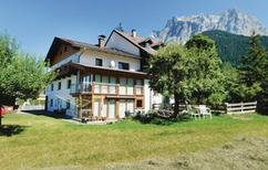 Appartement 74789 voor 2 personen in Ehrwald