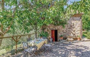 Gemütliches Ferienhaus : Region Cantalena für 4 Personen