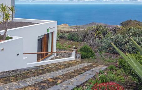 Für 2 Personen: Hübsches Apartment / Ferienwohnung in der Region El Hiero