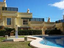 Rekreační byt 740388 pro 4 osoby v Dénia