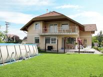 Holiday home 740808 for 5 persons in Szantod