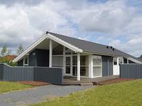 Mieszkanie wakacyjne 741223 dla 8 osób w Hasmark