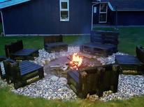 Rekreační byt 741223 pro 8 osob v Hasmark