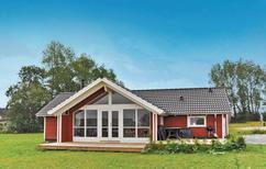 Holiday home 741654 for 7 persons in Købingsmark