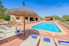 Holiday home 741774 for 6 persons in Campos