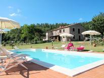 Dom wakacyjny 741917 dla 6 osób w Boccheggiano