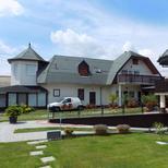Ferienwohnung 742126 für 4 Personen in Gyenesdias