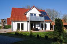 Mieszkanie wakacyjne 742565 dla 4 dorosłych + 1 dziecko w Kellenhusen