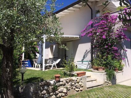 Ferienwohnung für 4 Personen  + 1 Kind ca. 65   Gardasee - Lago di Garda