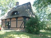 Holiday home 742673 for 3 persons in Liebenau an der Weser