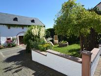 Appartement de vacances 742735 pour 2 personnes , Welschbillig-Ittel