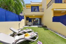 Dom wakacyjny 742748 dla 3 dorosłych + 1 dziecko w Maspalomas