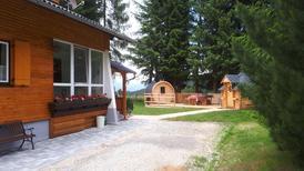 Casa de vacaciones 742878 para 12 adultos + 4 niños en Bad Sankt Leonhard im Lavanttal