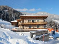 Holiday apartment 742959 for 8 persons in Kaltenbach