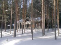 Holiday home 742989 for 6 persons in Kemijärvi