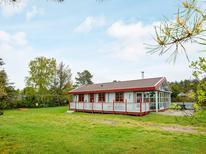 Vakantiehuis 743045 voor 6 personen in Boeslum Bakker