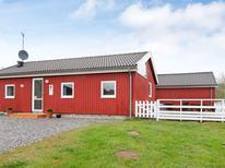 Maison de vacances 743049 pour 6 personnes , Lyngsbæk Strand