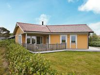 Holiday home 743057 for 8 persons in Kærgårde by Vestervig
