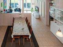 Ferienhaus 743080 für 10 Personen in Skaven Strand