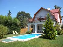 Holiday home 743152 for 10 persons in Siofok