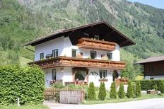 Holiday home 743214 for 10 adults + 2 children in Fusch an der Großglocknerstraße