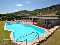 Ferienhaus 743410 für 9 Personen in Porto Cervo