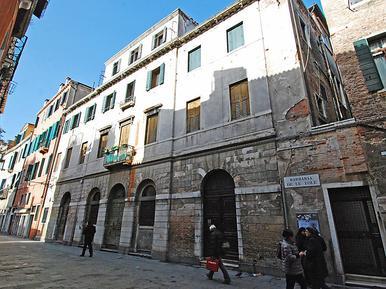Für 3 Personen: Hübsches Apartment / Ferienwohnung in der Region Venedig