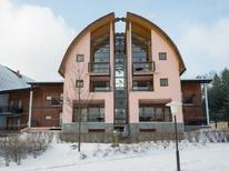 Holiday apartment 744618 for 4 persons in Lipno nad Vltavou