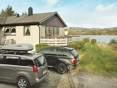 Für 12 Personen: Hübsches Apartment / Ferienwohnung in der Region Sør-Trøndelag