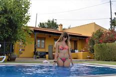 Ferienhaus 745433 für 4 Personen in El Rosario