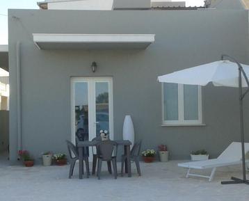 Ferienhaus, Strand: 30 m