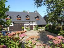 Ferienhaus 745541 für 7 Personen in Bellevaux-Ligneuville