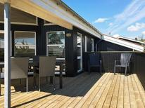 Holiday home 745629 for 6 persons in Følle Strand
