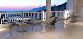 Ferienwohnung 746451 für 5 Personen in Baska Voda