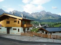 Holiday home 746464 for 6 persons in Maria Alm am Steinernen Meer