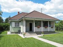 Ferienhaus 746547 für 6 Personen in Balatonfenyves
