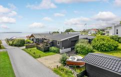 Holiday home 747115 for 6 persons in Egsmark Strand