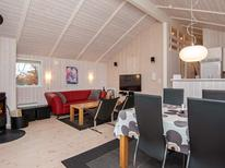 Holiday home 747632 for 8 persons in Fjellerup Strand