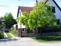 Holiday home 747936 for 10 persons in Abadszalok