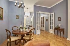 Ferienwohnung 748805 für 4 Personen in Budapest-Bezirk 1 – Burgbezirk