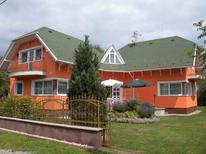 Holiday home 748998 for 8 persons in Balatonmariafürdö