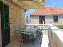 Holiday apartment 749490 for 8 persons in Postira