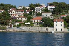 Appartement 749541 voor 3 personen in Splitska